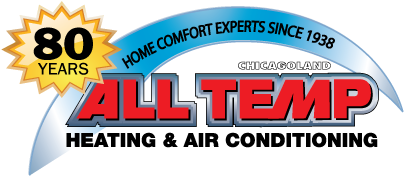Home Comfort Experts Since 1938 All Temp Heating Air Conditioning